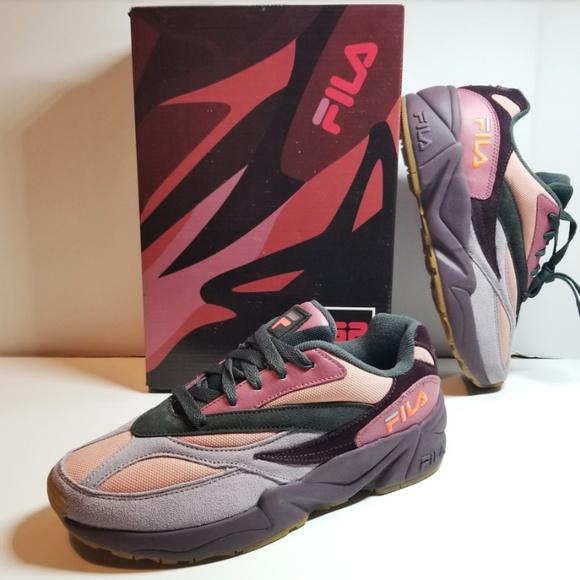 Fila V94m X Shoe Palace Sneaker Mens Sz